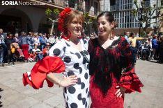 Feria Abril / María Ferrer