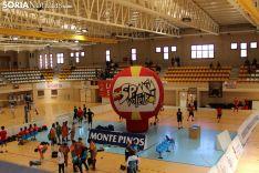Foto 2 - La remontada del Xàtiva Voleibol deja sin final al Río Duero en el Nacional Juvenil