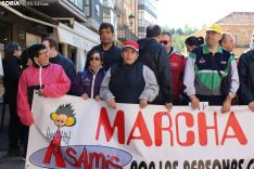 XXXI Marcha Popular de Asamis. SN