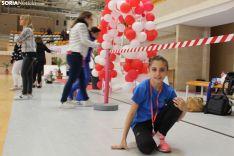 Foto 6 - Ana Arancón y Gabriela Sanz: de Soria al Nacional de patinaje artístico