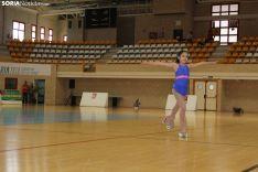 Foto 3 - Ana Arancón y Gabriela Sanz: de Soria al Nacional de patinaje artístico