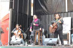 Nuane 2019 en el Casco Viejo. SN