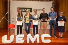 La UEMC y Escuelas Católicas Castilla y León apuestan por la innovación para transformar