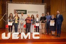 Foto 3 - La UEMC y Escuelas Católicas Castilla y León apuestan por la innovación para transformar la educación