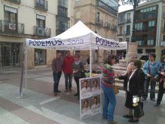 Podemos Soria pide la creación de un Consejo Municipal de Bienestar Social