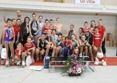 Foto 2 - El Patín Soria irá al Campeonato de España