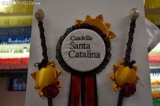 Cuadrilla de Santa Catalina.