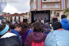Inauguración de la Feria Impulso Emprende.