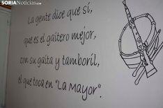 Cuadrilla de La Mayor.