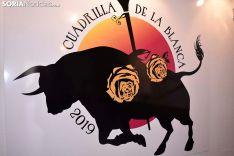 Cuadrilla de La Blanca 2019.