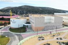 Campus Duques de Soria. SN