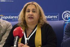 Cierre de campaña del PP. /Jasmín Malvesado