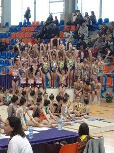 Una de las imágenes del torneo.