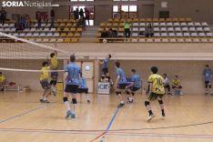 El Río Duero Juvenil accede a las semifinales del Campeonato de España. Jasmín Malvesado