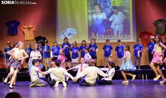 Imagen de la edición 2018 del festival, celebrada en La Audiencia. /SN