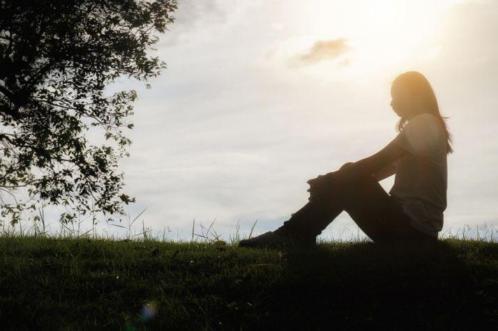Foto 1 -  El problema ocultado; charla sobre el suicidio en Soria
