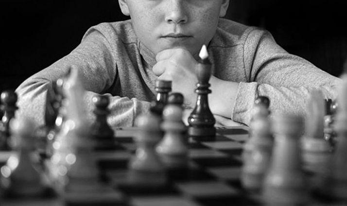 Foto 1 - El domingo, torneo de ajedrez Villa de Ágreda