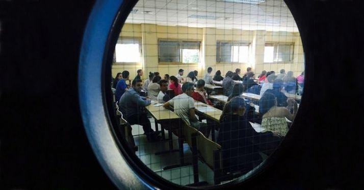 Foto 1 - 441 estudiantes sorianos se examinan del 5 al 7 de junio de la EBAU
