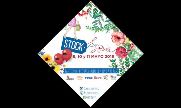 Foto 1 - Descuentos hasta el 50% durante los tres días del Stock en Soria
