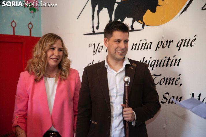 Catapán / María Ferrer