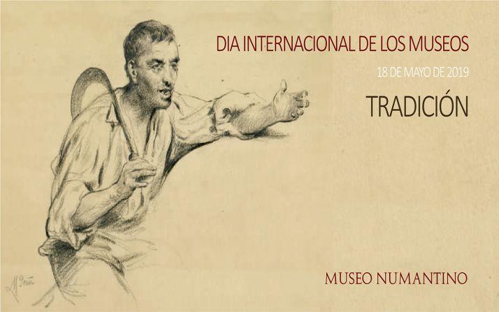 Foto 1 - La Junta celebra este fin de semana el Día Internacional de los Museos en el Numantino y el Machado