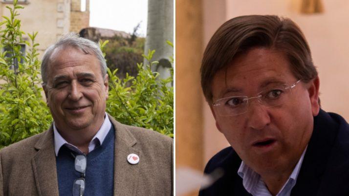 Foto 1 - Contado el Cera: La batalla entre Gerardo Martínez y Carlos Lafuente ya está decidida
