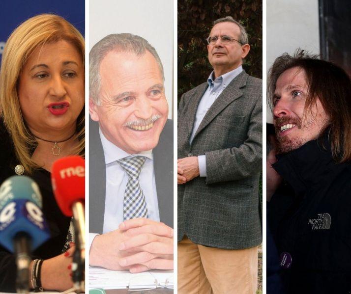 Una boda y cuatro funerales. Análisis electoral en la provincia de Soria