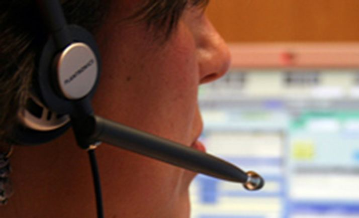 Foto 1 - La gestión del Centro de atención telefónica de urgencias sanitarias del 1-1-2 costará 5,5 M€ en dos años