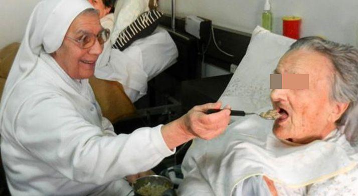 Foto 1 - La Diócesis celebra en Almazán la Pascua del Enfermo