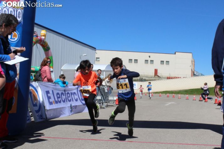 V Carrera Popular E.Leclerc. SN