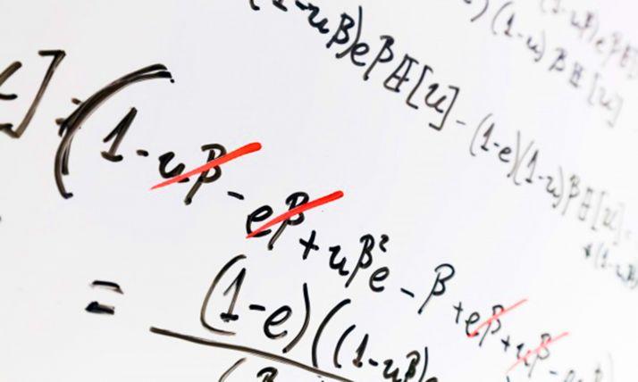 Foto 1 -  Soria acoge este fin de semana la XXVII Olimpiada Regional de Matemáticas de la ESO