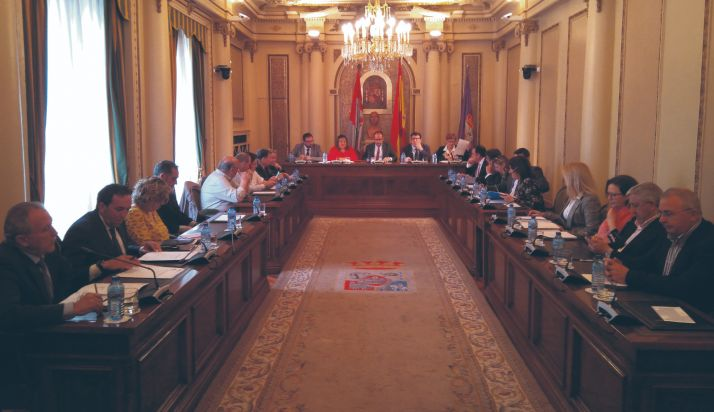 Foto 1 - Elecciones 26M: la Diputación, el deseo de todos