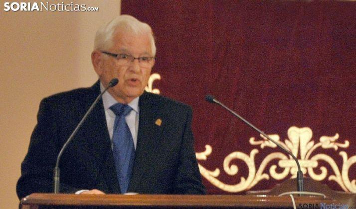 El doctor Juan Manuel Ruiz Liso. /SN