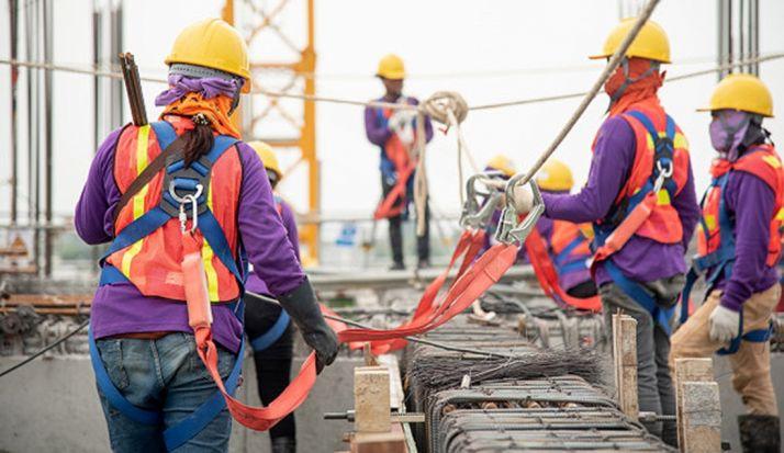 Foto 1 -  FOES muestra este jueves las ayudas para prevención de riesgos laborales
