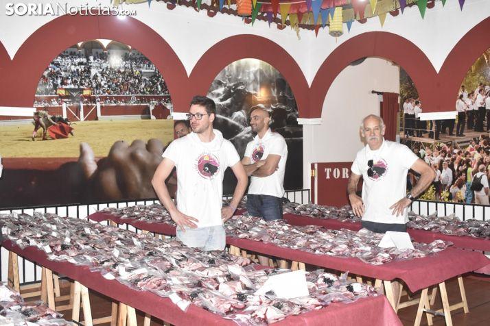 Foto 1 - 141.000€ para las tajadas de San Juan