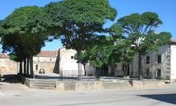 La Plaza de Almajano entre las obras a acometer.
