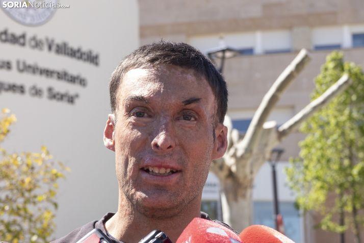 Rueda de prensa PP. /Jasmín Malvesado