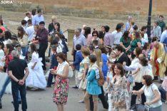 Foto 5 - FOTOS: Joven devoción soriana en el Corpus