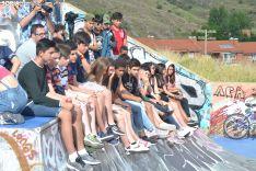 Una imagen de la tarde en Los Pajaritos. /SN
