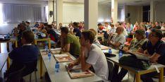Foto 6 - Congreso Nacional de Entrenadores en Valladolid con 'La táctica a las órdenes del juego' como asunto central