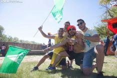 Foto 3 - Galería: la fiesta ha continuado en los chiringuitos de Valonsadero