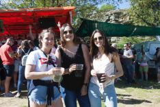 Foto 6 - Galería: la fiesta ha continuado en los chiringuitos de Valonsadero