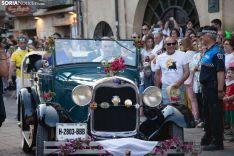 Desfile Jurados antes del Pregón / María Ferrer