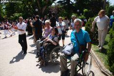 Foto 5 - Galería de imágenes: Desfile Domingo de Calderas