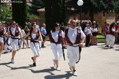 Foto 4 - Galería de imágenes: Desfile Domingo de Calderas