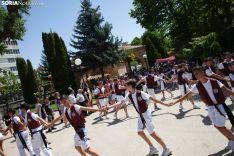 Foto 3 - Galería de imágenes: Desfile Domingo de Calderas