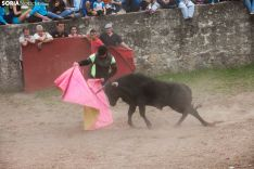 Lavalenguas / María