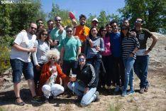 Foto 2 - Fotos: El cotarro del Lavalenguas 2019 se mueve en los chiringuitos