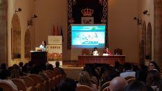 Foto 4 - Soria, epicentro de la investigación nutricional