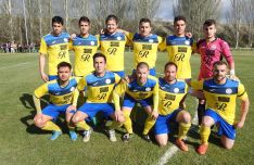 Once del San Esteban. CD San Esteban